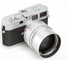二手徕卡M9-P维也纳限量版相机回收价格查询及估价