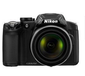 二手尼康P510相机回收价格查询及估价