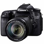 二手佳能70D套机(18-135mmSTM)相机回收价格查询及估价