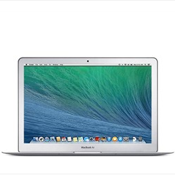苹果 MacBook Air 13英寸2012款回收价格