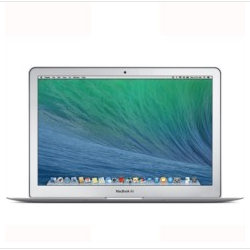 苹果 MacBook Air 11英寸 2012款回收价格