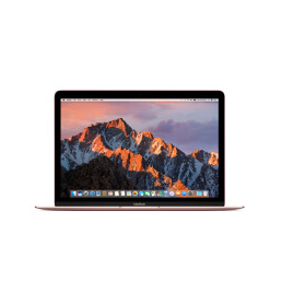 苹果 MacBook 12英寸2016款回收价格