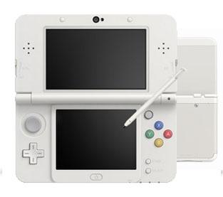 任天堂 New 3Ds回收价格