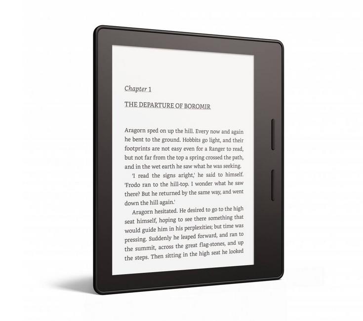 二手KindleOasis电子书阅读器回收价格查询及估价