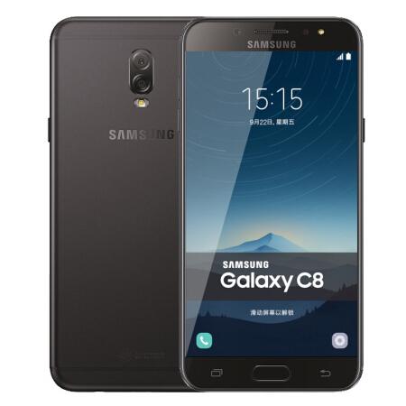 三星 Galaxy C8(SM-C7100)回收价格