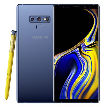 三星 Galaxy Note9(SM-N9600)回收价格