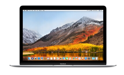 苹果 MacBook 12英寸2015款回收价格