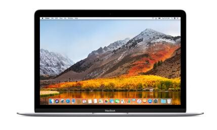 苹果 MacBook 12英寸2015款回收价格