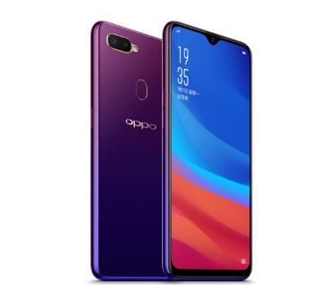 二手OPPOA7x手机回收价格查询及估价