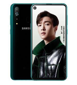 二手三星GalaxyA8s手机回收价格查询及估价