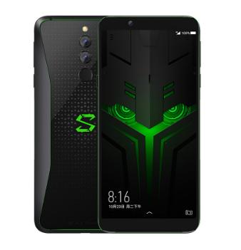 小米 黑鲨游戏手机 Helo回收价格