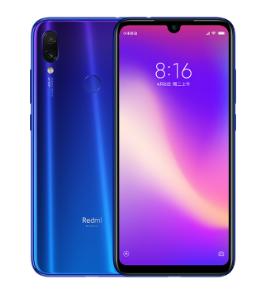 二手小米RedmiNote7Pro手机回收价格查询及估价